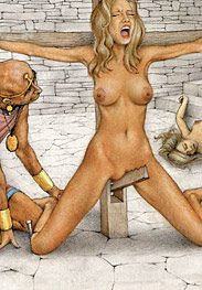 Slaves of troy - I'll bang your ass next by Tim Richards