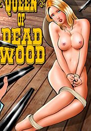 Cagri fansadox 463 The queen of deadwood - He'll remind her of her true place in this wild, western worlds